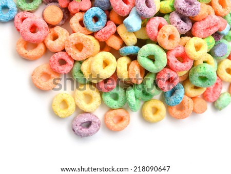 is fruit healthy for breakfast are fruit loops healthy