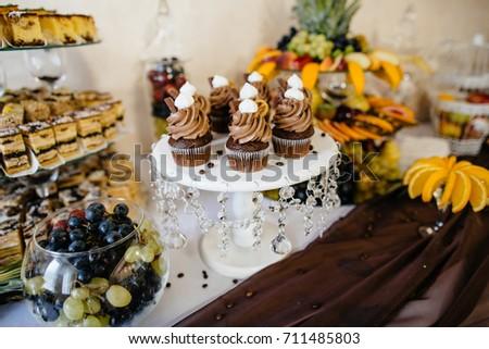 Parisian Chocolate Cake Calories