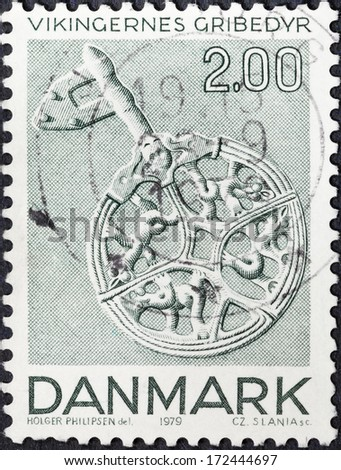 ancient danish symbols