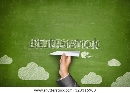 depreciation research paper Termpapersbay: a custom writing service that provides online custom-written papers, such as term papers, research papers, thesis papers, essays, dissertations, and other custom writing services inclusive of research materials for assistance purposes only.