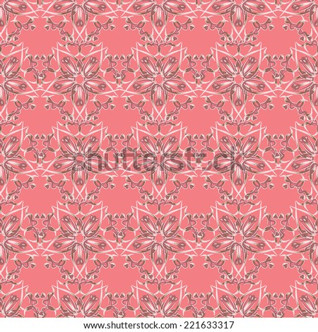 design abstract  patterns with fabric texture