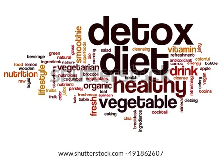 related words for detox my blog about may2018 calendar stock