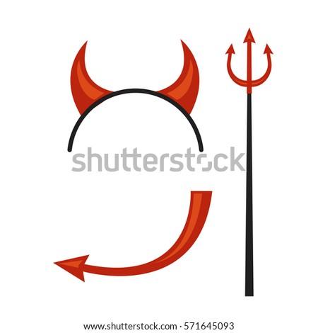 Are mistaken. Devil tail clip art