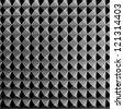 Diamond Background, Texture - stock photo