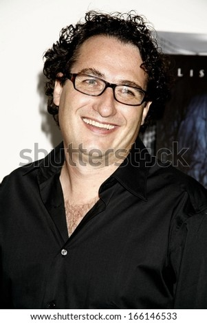 Director Patrick Stettner at THE NIGHT LISTENER PREMIERE, The Museum of Modern Art, MoMA,, New York, NY, August 01, 2006