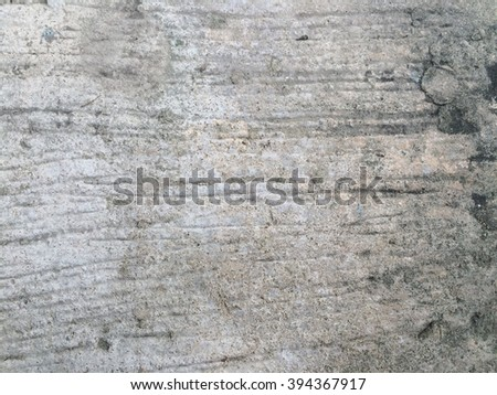Dirty gray concrete wall texture pattern background