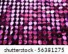 Disco Background - stock photo