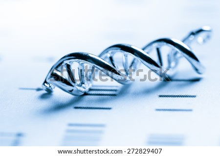 DNA, molecular lab test