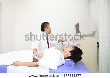 Doctor Echo - Doctor Echo