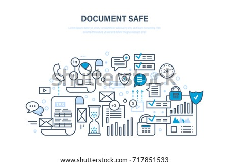 importance of data security and data safety essay Much of that data is important some data is vital to the survival and continued operation of the business resources for information technology disaster recovery planning computer security resource center - national institute of standards and technology.