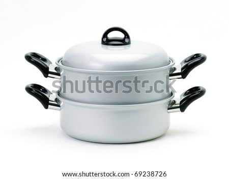 double casserole pot is necessary for kitchen
