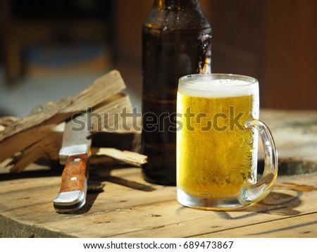 Triple tequilas sunset zdj cie stockowe 416035900 for Nauka coffee table