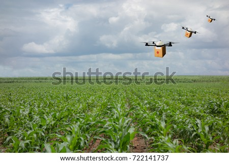 artificial intelligence in agriculture pdf