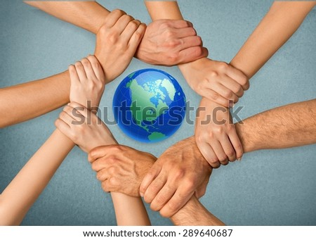 Earth, day, background.
