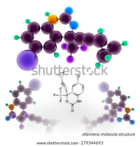Molecule viagra