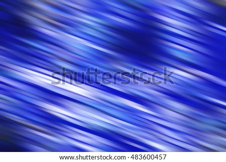 Elegant abstract diagonal blue background with lines. illustration beautiful.
