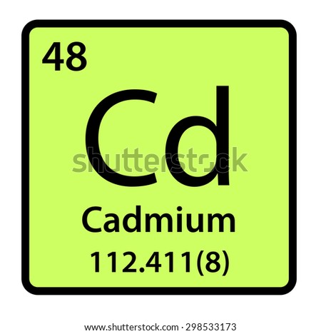 Element Calcium Periodic Table Stock Illustration ...