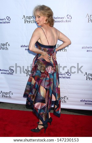 "Ellen Crawford at the ""Angel's Perch"" West Coast Premiere, Laemmle's Royal Theater, Los Angeles, CA 07-17-13"