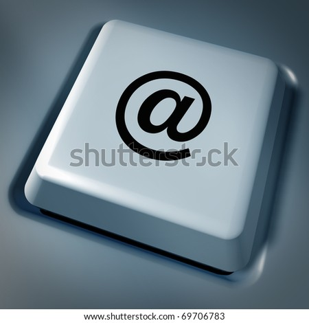 email internet mail web computer key keyboard technology business symbol press button select selection