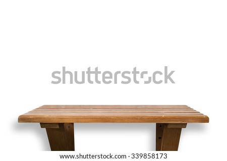wooden top isolated - photo #31