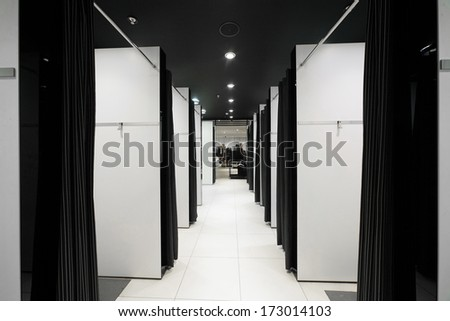 Dressing Room Stock Photos Images Amp Pictures Shutterstock