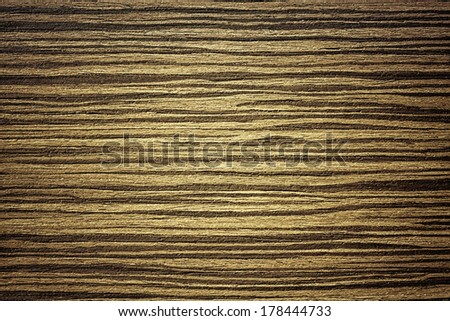 Exotic wood background