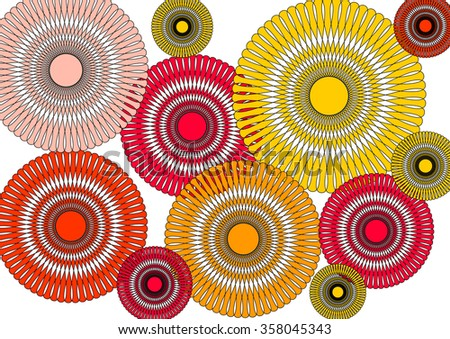Different Phases Ow Emulsion Gelly Network Stock Illustration 356996300 Shutterstock