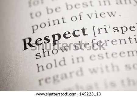 Infographic Ideas infographic definition of respect dictionary : Fake Dictionary Dictionary Definition Word Fraud Stock Photo ...