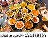 Feast - stock photo
