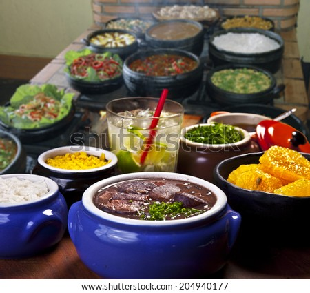 Brazilian Food Delivery In Camden
