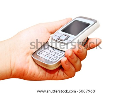 cell phone credit card machine