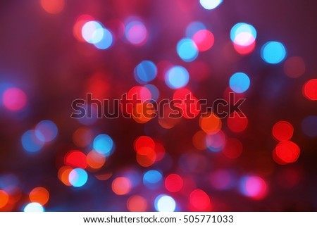 festive lighting