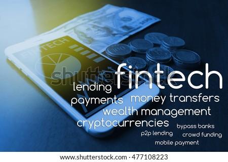 Finance Technology