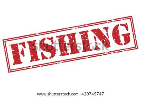 Slavery stamp stock illustration 428116741 shutterstock for Fish symboled stamp