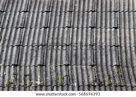 Black pipe tap processed bitumen polymer stock photo for Polymer roofing