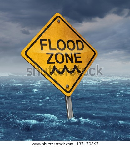 Flood Stock Photos Images Amp Pictures Shutterstock