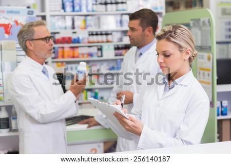 Skilled Care Pharmacy Essay Sample