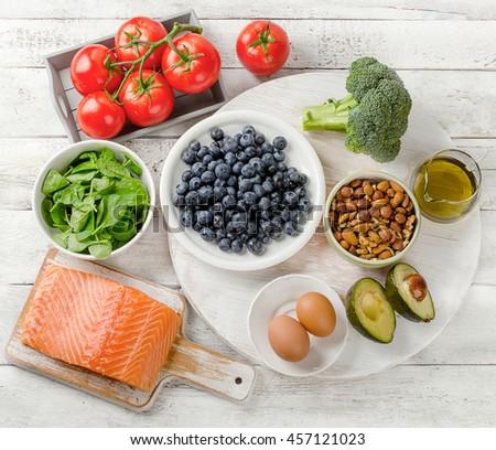 Foods help improve memory photo 1