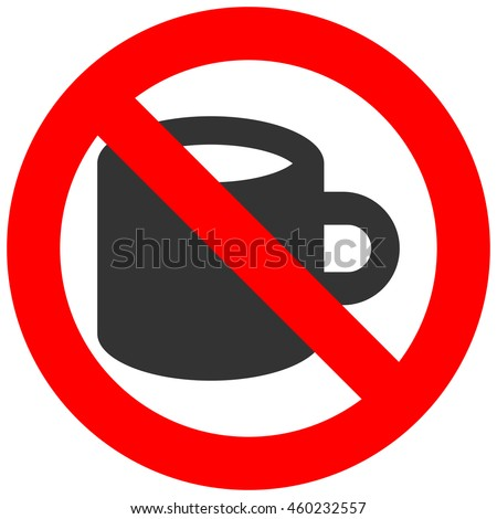 Not Allowed Symbol