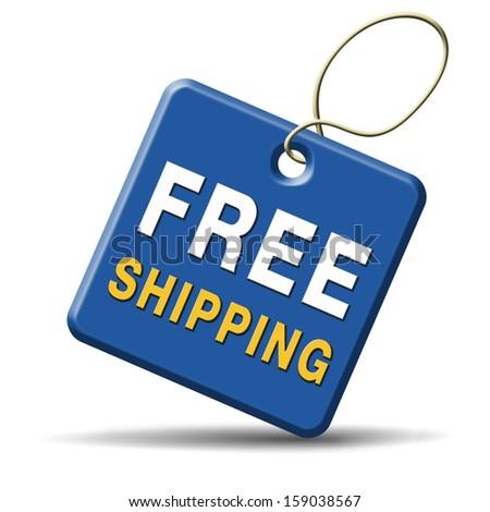 Online shopping logistics