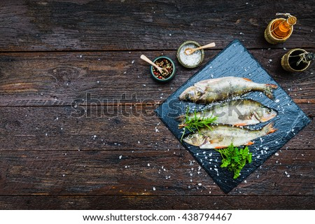 Vegetables soup white cup on old stock photo 532073026 for Aromatic herb for fish