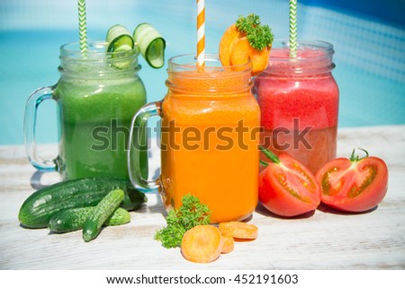 what fruit is in season healthy smoothies recipes with fruits and vegetables