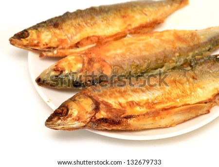 fryed fish