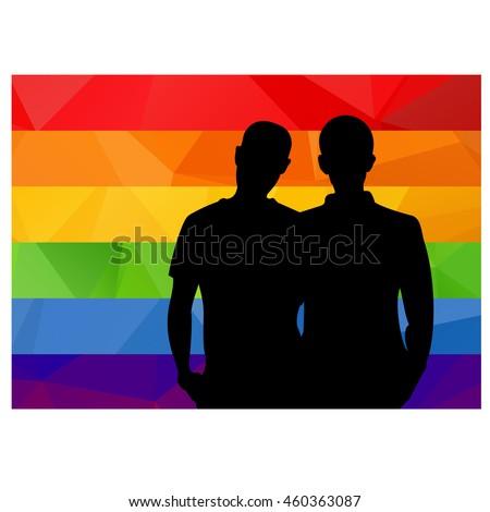 Rainbow lgbt dating