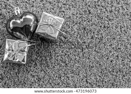 Close View On Asphalt Roofing Shingles Stock Photo