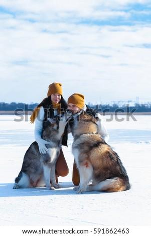 Fishermen holding giant grouper fishing scene stock photo 131616704 shutterstock - Keeping outdoor dog happy winter ...