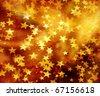glitter - stock vector