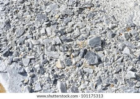 Oyster Shells Stock Photo 518473786 Shutterstock