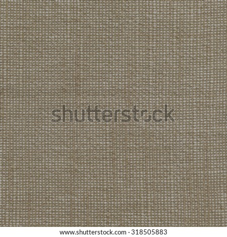 gray-brown sackcloth texture closeup.
