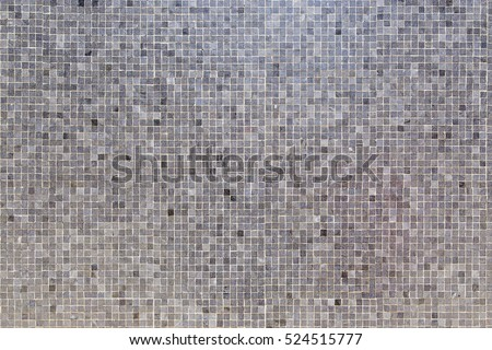 gray tile wall background